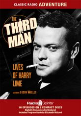 The Third Man: Lives...