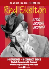 Red Skelton: Stick...