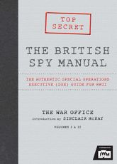 The British Spy...