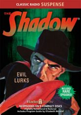 The Shadow: Evil...