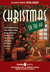 Christmas On The Air
