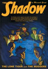 The Shadow Volume 90