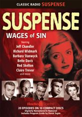 Suspense: Wages of...