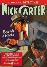Nick Carter: Records...