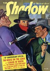 The Shadow Volume 110