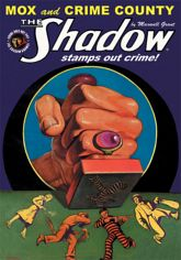 The Shadow Volume 116