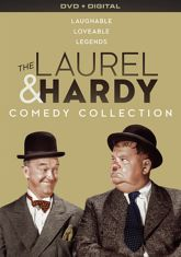 Laurel & Hardy...