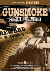 Gunsmoke: Bloody...