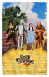 Wizard of Oz Towel...
