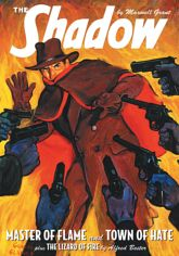 The Shadow Volume 117