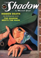 The Shadow Volume 121