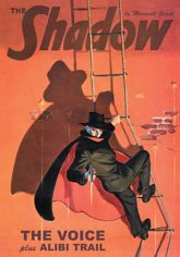 The Shadow Volume 123