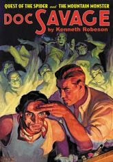 Doc Savage Volume 30