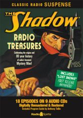 The Shadow: Radio...