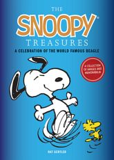 The Snoopy Treasures...