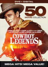 Cowboy Legends - 50...