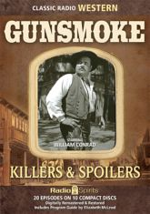 Gunsmoke: Killers...