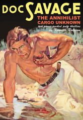 Doc Savage Volume 26