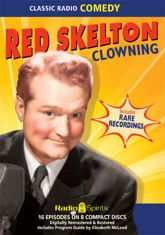 Red Skelton: Clowning