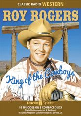 Roy Rogers: King of...