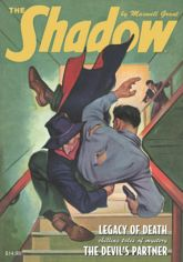 The Shadow Volume 113